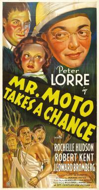 Mr. Moto Takes a Chance (1938)