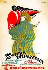 Die Austernprinzessin (1919)