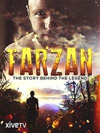 Tarzan, aux sources du mythe (2017)