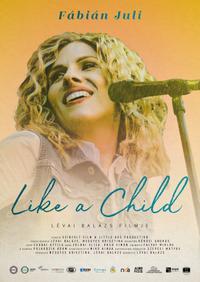 Like a Child - Fábián Juli (2019)