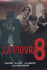 La Piovra 8 - Lo scandalo (1997)