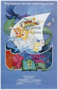 The Care Bears Movie (1985)