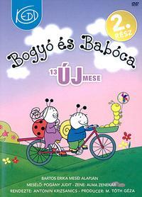 Bogyó és Babóca - 13 új mese (2011)
