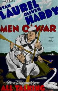 Men O'War (1929)