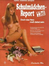 Schulmädchen-Report 7: Doch das Herz muß dabei sein (1974)