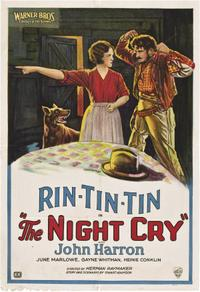The Night Cry (1926)