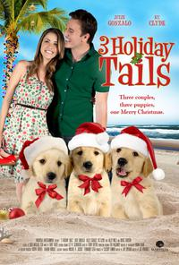 3 Holiday Tails (2011)