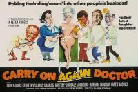 Carry On Again, Doctor (1969)