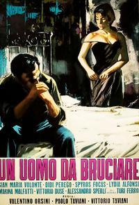 Un uomo da bruciare (1962)
