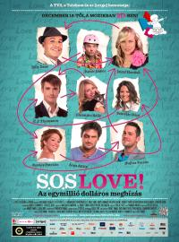 S.O.S Love! - The Million Dollar Contract (2011)