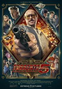 Torrente V: Misión Eurovegas (2014)