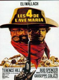 I quattro dell'Ave Maria (1968)
