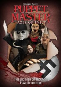 Puppet Master: Axis of Evil (2010)