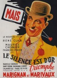 Le silence est d'or (1947)