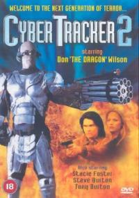 Cyber-Tracker 2 (1995)