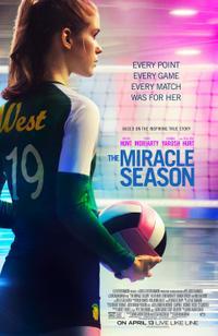 The Miracle Season (2018)