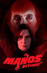 Manos Returns (2018)