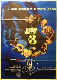 Il mondo di notte numero 3 (1963)