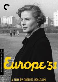 Europa '51 (1952)