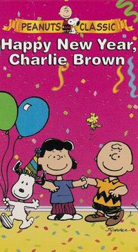Happy New Year, Charlie Brown! (1986)