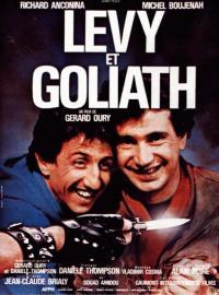 Lévy et Goliath (1987)