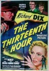 The Thirteenth Hour (1947)