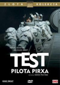 Test pilota Pirxa (1979)