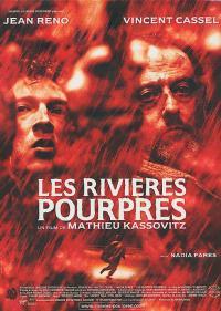 Les rivières pourpres (2000)