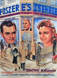 Fűszer és csemege (1939)
