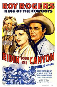 Ridin' Down the Canyon (1942)