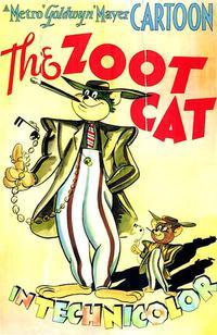 The Zoot Cat (1944)