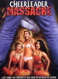 Cheerleader Massacre (2003)