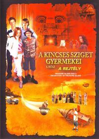 Treasure Island Kids 3 - The Mystery of Treasure Island (2004)