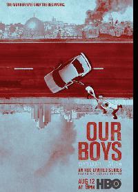 Our Boys (2019)