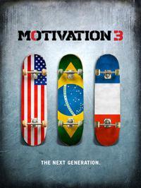 Motivation 3: The Next Generation (2017)