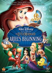 The Little Mermaid: Ariel's Beginning (2008)