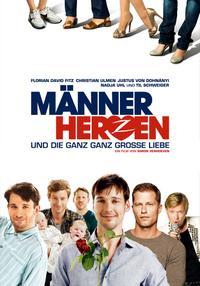 Männerherzen... und die ganz ganz große Liebe (2011)