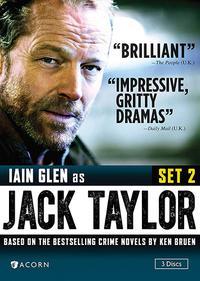 Jack Taylor: Shot Down (2013)