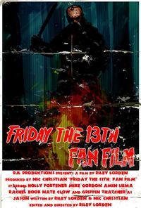 Friday the 13th: Fan Film (2016)