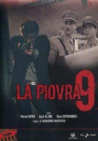 La Piovra 9 - Il patto (1998)