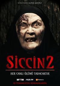 Siccîn 2 (2015)
