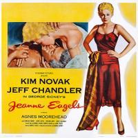 Jeanne Eagels (1957)
