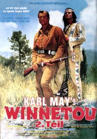 Winnetou - 2. Teil (1964)