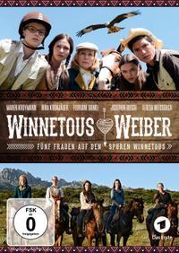 Winnetous Weiber (2014)