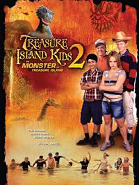 Treasure Island Kids: The Monster of Treasure Island (2004)