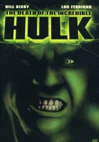 Death of the Incredible Hulk (1990)
