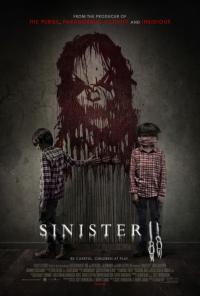 Sinister II (2015)