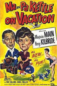 Ma and Pa Kettle on Vacation (1953)