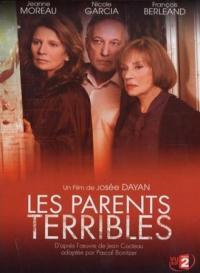 Les parents terribles (2003)