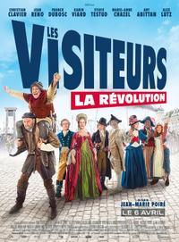 Les visiteurs: La révolution (2016)